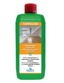 Toppolish - Protective gloss - Berdy