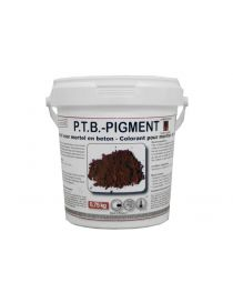 PTB-Pigments - Colorants - PTB Compaktuna