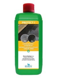 Protect I - Intensificateur de couleur - Berdy