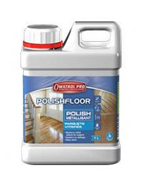 PolishFloor - Polish for finished Wooden floors - Owatrol Pro
