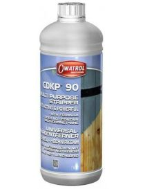 CDKP 90 - Gelled Remover powerful - Owatrol Pro