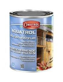 AquaTrol - Saturator drink outside - Owatrol Pro