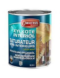 Xylkote - Saturator for domestic wood - Owatrol