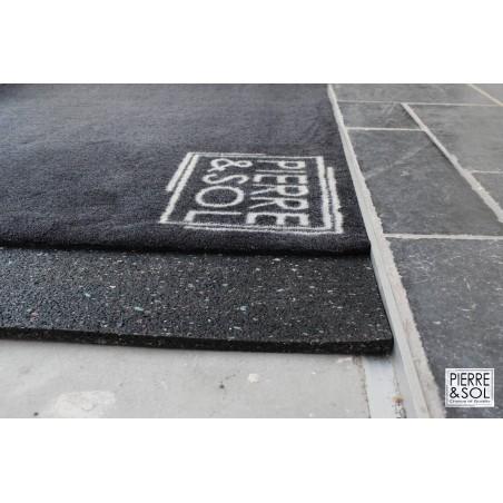 RUB - Sous-couches en caoutchouc pour paillassons d'entrée - Rosco