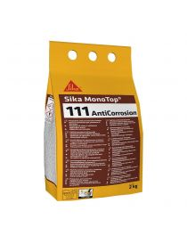 SikaMonoTop-111 corrosion - corrosion Protection - Sika