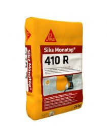 Sika MonoTop - 410 R - mortar for structural repairs - SIKA