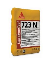 Sika MonoTop-723 N - mouth-pore and mortar of equalization - SIKA