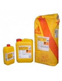 SikaTop Armatec - 110 EpoCem - slip grip and corrosion inhibitor - SIKA