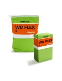 Omnifill WD Flex R - waterproof Grouting mortar - Omnicol