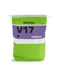 Omnimix V17, EQ self-levelling very fluid and fast curing mortar