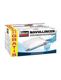 Recharge Classic 1 kg - Rubson