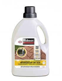 Waterproofing anti-stain - Rubson