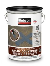 Sealant coverage - Rubson