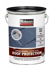 Roof Protection Anthracite - Rubson
