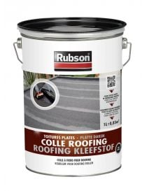Colle Roofing - Rubson
