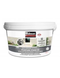 Paint waterproof cover - Rubson