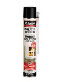 Foam insulation fire retardant - Rubson