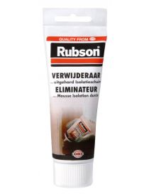Eliminator for foam insulation hardened - Rubson