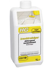 Powerful detergent cleaner - HG