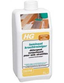 Powerful detergent for laminate 1 L - HG