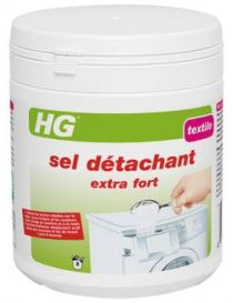 Salt stain remover extra strong 500 gr - HG