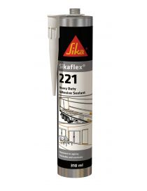 SikaFlex-221 - bonding and sealing Mastic - Sika