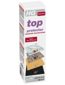 Protection optimale - Top protector 100 ml - HG