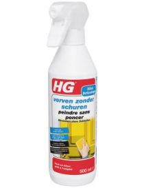 Painting without sanding ready to use 500 ml - HG