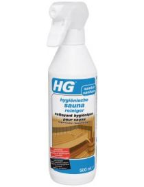 Cleaning hygienic for sauna 500 ml - HG