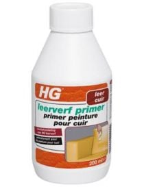 Primer paint for leather 200 ml - HG