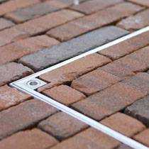 Cover paving