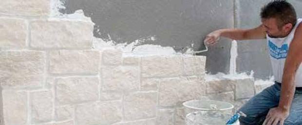 Mortier Colle de construction