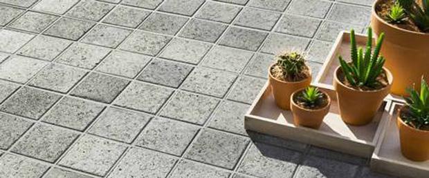 Concrete - Guard industry