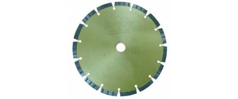 Diamond disc concrete