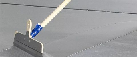 Resin self-leveling (1 MM - 3 MM)