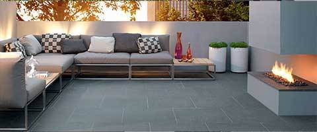 Céramique Granit & Basalt