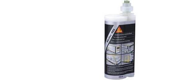 Polyuréthane hybride à 2 composants - Sika