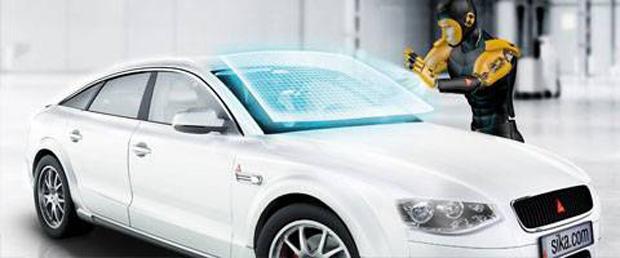 Produits pour automotive aftermarket - Sika