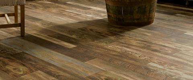 Wood flooring - Lithofin