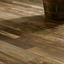 Wood flooring - Lithofin