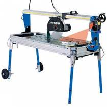 On table saws