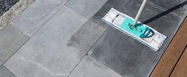 Nettoyage - Fila