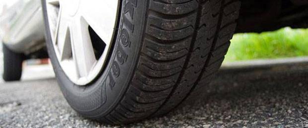 Repairs of tires - Akemi