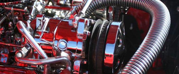 Radiator protection and repair - Akemi