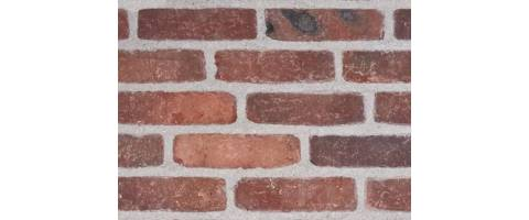 Antique bricks