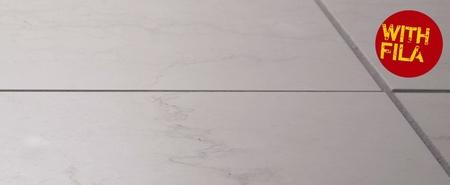 FilaCleaner - Detergent neutre concentré - Fila - Après utilisation