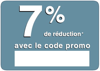 Code de réduction 15 ans de Pierre & Sol
